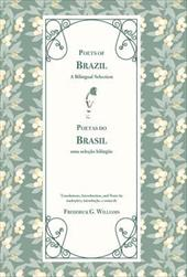 Poets of Brazil: A Bilingual Selection - Williams, Frederick G. G. / Williams, Frederick G.