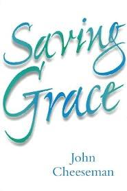 Saying Grace - John Cheeseman