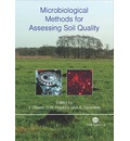 Microbiological Methods for Assessing Soil Quali - Jaap Bloem