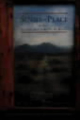 Senses of Place (School of American Research Advanced Seminar)  Auflage: New edition