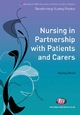 Nursing in Partnership with Patients and Carers - Audrey Reed