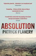 Patrick Flanery: Absolution