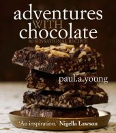 Adventures with Chocolate - Paul A. Young