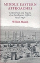 Middle Eastern Approaches - William Magan