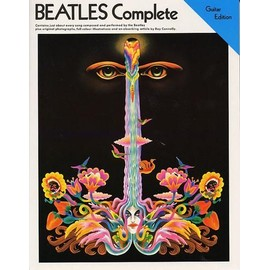Beatles Complete - Guitar Edition - Beatles, The