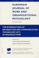 Introduction of Information and Communication Technology (ICT) in Organizations - J. H. Erik Andriessen; Paul L. Koopman
