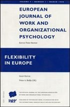 Flexibility in Europe - Reilly, Peter A.