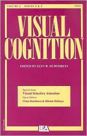 Visual Selective Attention: A Special Issue of the Journal