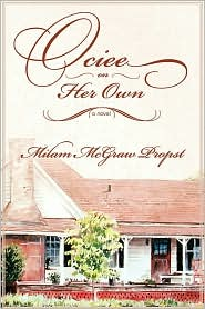 Ociee On Her Own - Milam Mcgraw Propst