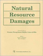 Natural Resource Damages - Preston, Thorgrimson, Shidler, Gates, & Ellis, Staff