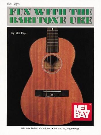 Fun with the Baritone Uke - 007392