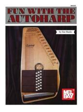 Mel Bay's Fun with Autoharp - Sue Banks