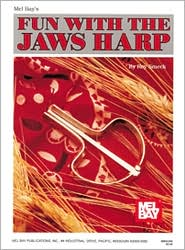 Mel Bay's fun with Jaws Harp