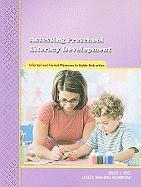 Assessing Preschool Literacy Development: Informal and Formal Measures to Guide Instruction