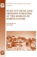 Buzz-Cut Dune and Fremont Foraging at the Margin of Horticulture - David Madsen