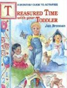 Treasured Time with Your Toddler