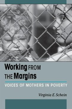 Working from the Margins - Schein, Virginia E.