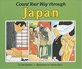 Count Your Way Through Japan - Haskins, James / Skoro, Martin