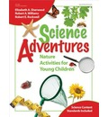 Science Adventures - Elizabeth Sherwood
