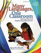 Many Languages, One Classroom: Teaching Dual and English Language Learners