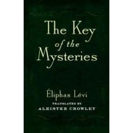 Key of the Mysteries - Eliphas Lévi