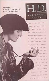 H. D. and Poets After - Donna Krolik Hollenberg (Editor)