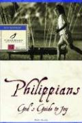 Philippians: God's Guide to Joy