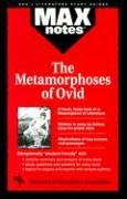 The Metamorphoses (Maxnotes Literature Guides)