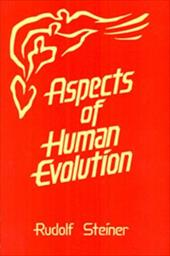 Aspects of Human Evolution (PB) - Steiner, Rudolf / Stebbing, Rita