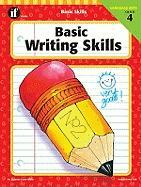 Basic Writing Skills, Grade 4