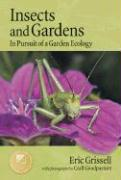 Insects and Gardens: In Pursuit of a Garden Ecology