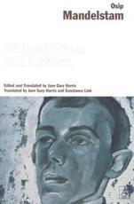 Critical Prose and Letters - Osip Mandelstam
