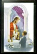 Marian Communion Mass Book Black Traditions Hardcover First Communion Book