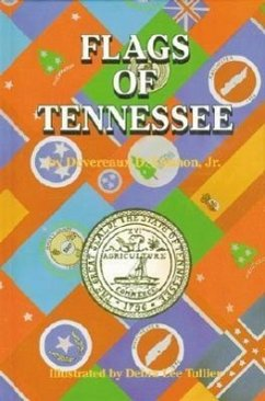 Flags of Tennessee - Cannon, Devereaux