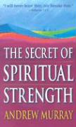 Secret of Spiritual Strength