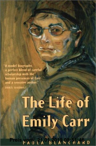 Gebr. - The Life of Emily Carr