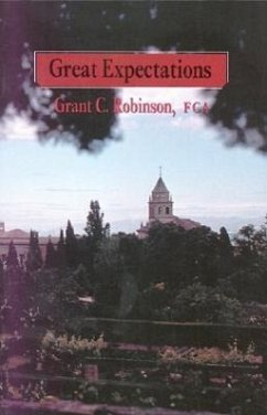 Great Expectations - Robinson, Grant C.