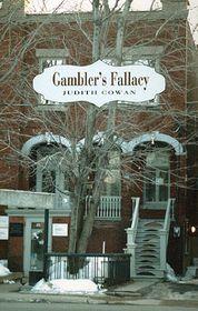 Gambler's Fallacy - Judith Cowan
