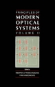 Principles of Modern Optical Systems - Ivan Andonovic; Deepak Uttamchandani
