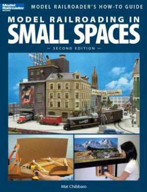 Model Railroading in Small Spaces