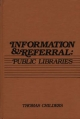 Information and Referral - Thomas Childers