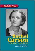 Career Biography/Rachel Carson - Melissa Stewart