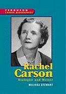 Rachel Carson: Writer and Biologist