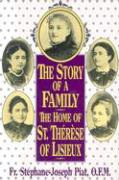 Story of a Family-Therese Lisi: