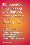 Biomaterials Engineering and Devices: Human Applications