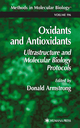 Oxidants and Antioxidants - Donald Armstrong