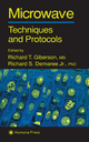 Microwave Techniques and Protocols - Richard T. Giberson; Richard S Jr Demaree