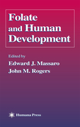 Folate and Human Development