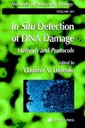 In Situ Detection of DNA Damage: Methods and Protocols