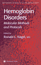 Hemoglobin Disorders - Ronald L. Nagel